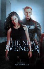 The New Avenger by -StayEvil