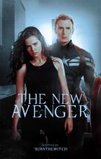 The New Avenger by -burnthewitch