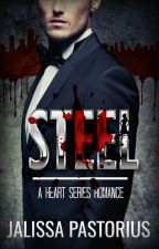 STEEL (EDITING) by JalissaPastorius