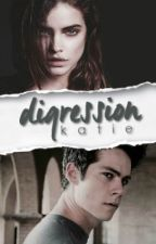Digression//stiles stilinski☾ by marveIstilinski