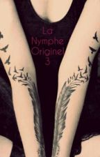 La Nymphe Originel 3 by Anonym_Cat