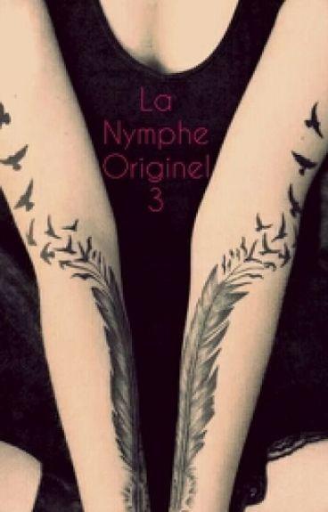 La Nymphe Originel 3