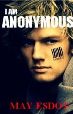 I Am Anonymous (NaNoWriMo-on hold) by MayEsdot