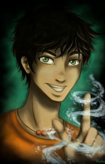 Betrayed Son of the Sea (Percy Jackson Fanfiction)
