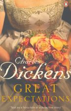 Great Expectations 1861 (By. Charles Dickens) by Kimmysssss