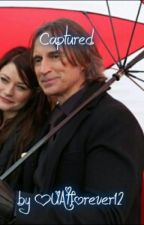 Captured- a Rumbelle Fanfic Book One by SamanthaD12