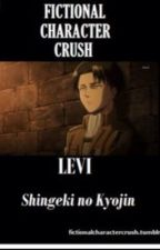 Levi Ackerman x reader lemon by vegan_fangirl
