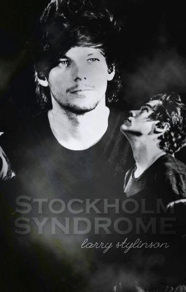 Stockholm syndrome {Larry Stylinson.