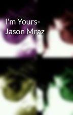 I'm Yours- Jason Mraz by AhLeckz