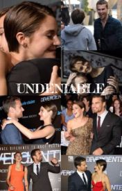 Undeniable: A Sheo Love story by Kristen_1414