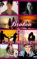 Broken by divya210