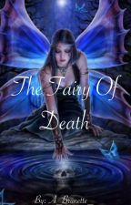 The Fairy Of Death by hackedxxxx