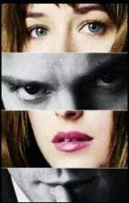 50 Sombras de Grey, vuelven las pesadillas. by AlejandraSurezBotero