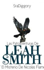 Leah Smith Y El Niño Que Vivio ●HP● by AloMcCartney
