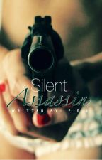 Silent Assassin by EndlessDaringBeauty