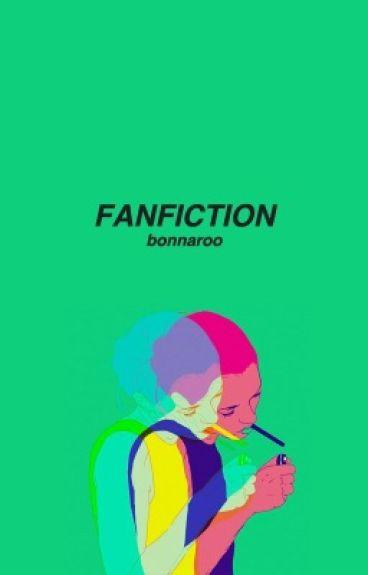 fanfiction :: ashton irwin