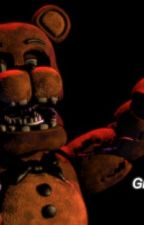 Five Nights At Freddys 2 Theroys by TheDizzyLego