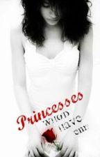 Princesses, Who'd Have 'Em?! (ON HOLD) by missjoanjett