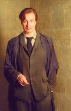 Remus Find The Truth by megeblack