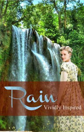Rain by VividlyInspired