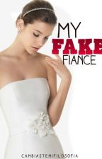 My fake fiance. by cambiastemifilosofia