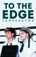 To The Edge [Malum AU] by iCheeseYou