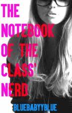 The Notebook of the Class' Nerd #HIATUS by neshalalala