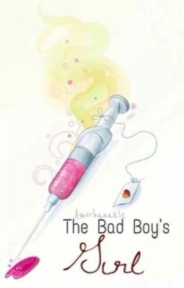 The Bad Boy's Girl (MP Series #2)