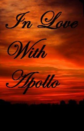 In Love With Apollo by SilverSpur