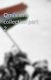 Omi's sms collection part 2 by Heatblast