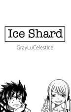 Ice Shard by GrayLuCelestIce