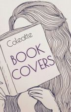 Book covers by Coleatte
