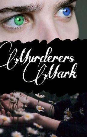 Murderer's Mark by nayeli_arellano