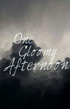 One Gloomy Afternoon by Melvsine