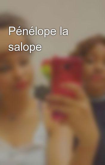 Pénélope la salope