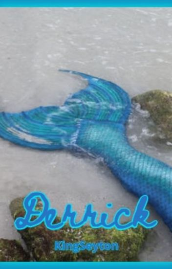 Derrick (Boyxboy) *Book 1*