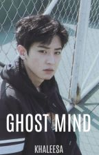 Ghost Mind by Khaleesa