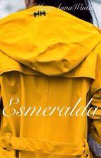 Esmeralda. H.S. by MaryAnneWinter
