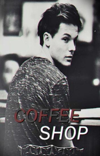 Coffee shop » larry stylinson