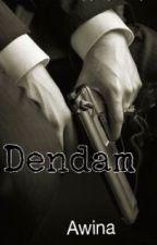 Dendam by awinz92