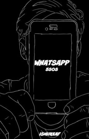 WhatsApp 5sos by NamJoonMachoMen