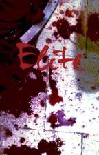 Elite by M_WritesThings
