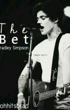 The bet || Bradley Simpson  by nightmarebradley