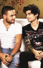 Give Me Love||Ziam|| (IN REVISIONE)  by imGiovs_