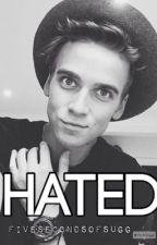 Hated (a ThatcherJoe fan fiction) by fivesecondsofsugg