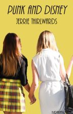 Punk and Disney | Jerrie Thirlwards by barakathomas