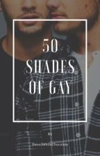 50 Shades of Gay by SweetWhiteChocolate