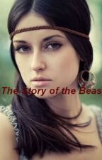 The Story of the Beast by Selly_La