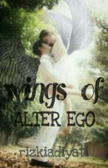 wings of alter ego