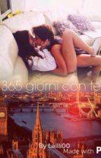 365 giorni con te by Lailli00